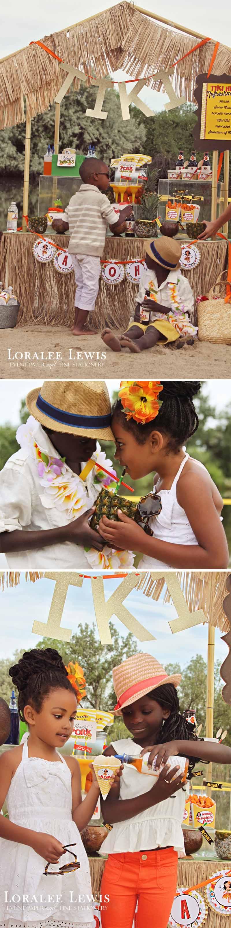 LoraleeLewisAlohaLuauParty8