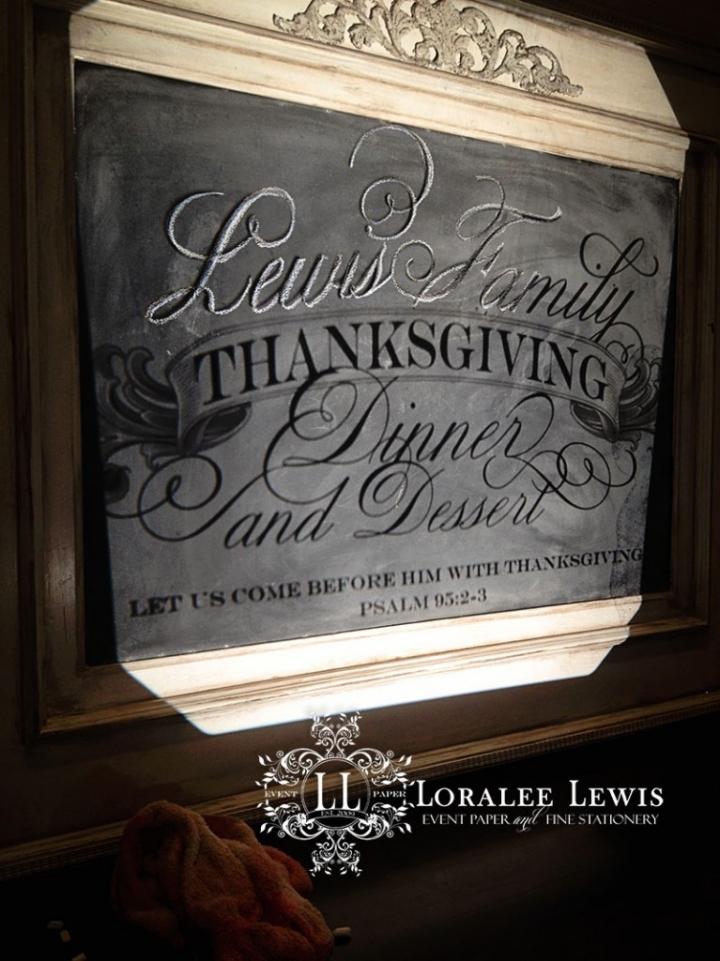 Loralee Lewis 1