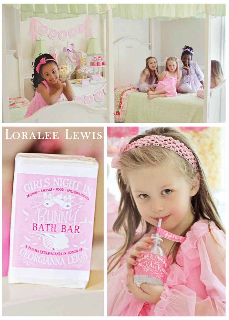 LoraleeLewisSlumberParty11