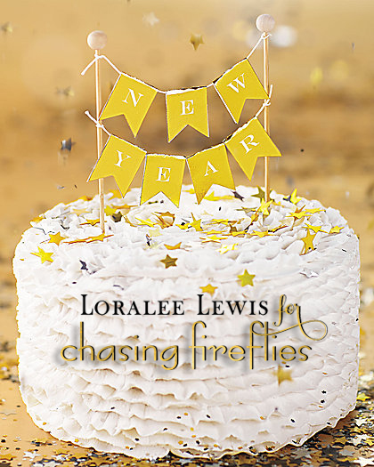 Loralee Lewis New Year