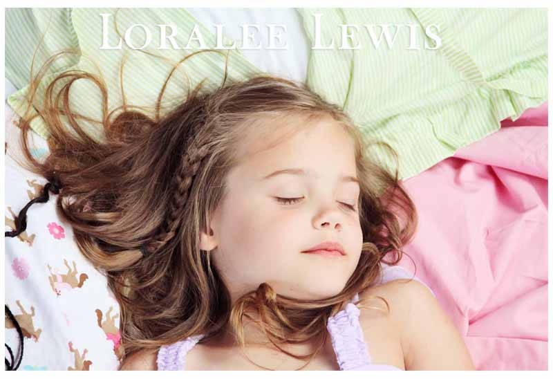 LoraleeLewisSlumberParty14