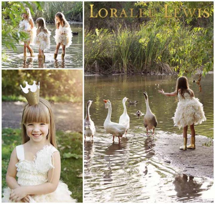 LoraleeLewisswanparty13