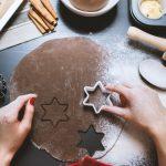 The Best Gingerbread Cookie Recipe Online Loralee Lewis