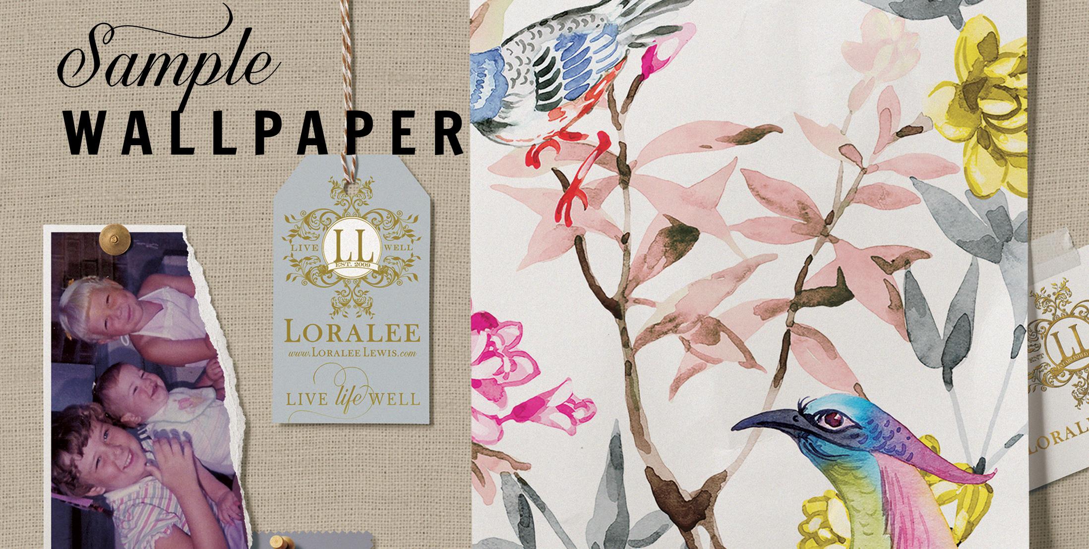 Shop Wallpaper
